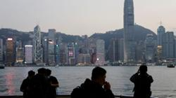 Hong Kong's multimillionaire population hit record high last year even as its economy had its worst recession on record