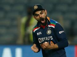 Kohli says Patel has ended Bangalore's death-overs woes