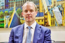 UK keen on exploring new opportunities with Brunei, says British envoy