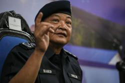 Cops to record statements from Ahmad Zahid, Anwar over leaked audio clip, says IGP