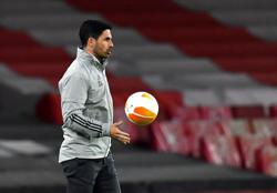 Arsenal have responsibility to qualify for Europe, says manager Arteta