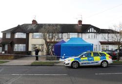 Russian businessman Glushkov was strangled in 2018, British coroner rules