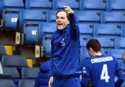 In-form Mount not being complacent, says Chelsea boss Tuchel