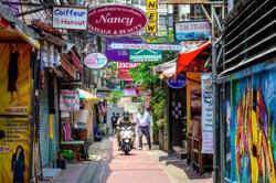 Thai economy may grow less than forecast this year, says central bank