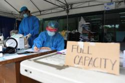Philippines extends sympathies to Britain on Prince Philip's death; suspends use of AstraZeneca jab for people under 60