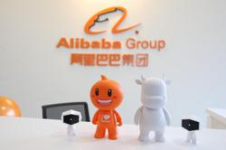 China fines Alibaba record US$2.75bil for anti-monopoly violations (update)