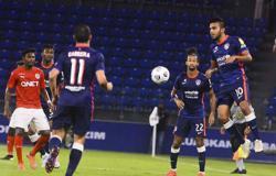 Super League: Selangor trounce Perak 3-1