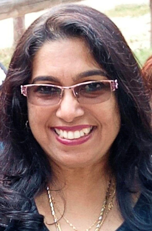 Chandrika Menon