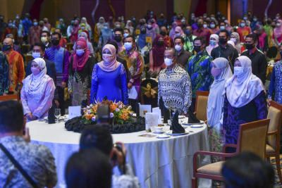 Muhyiddin: Social Welfare Dept will continue to be empowered