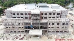 UTAR Hospital back on track