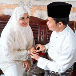 Chef Wan shocked over daughter's marriage in 'Siam'