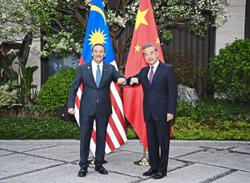 Malaysia's 'taiko' diplomacy in China sparks debate
