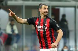 Ibrahimovic close to signing new Milan deal - Maldini