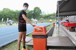 From shoo-in to torn shoe – Hup Wei can't jump for gold