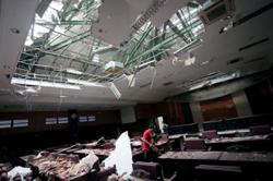 Java hit by magnitude 6.0 quake