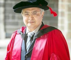 UCSI bids farewell to VC, president