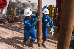 Aramco agrees US$12.4bil deal to sell stake in pipelines