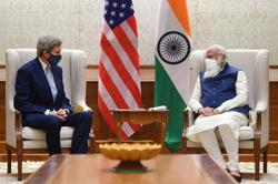 India protests US Navy's transit through its exclusive economic zone