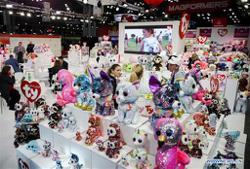 China's toy exports hit US$33.5bil in 2020; up 7.55% year-on-year