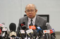 Ku Li says plot to topple Zahid will fail