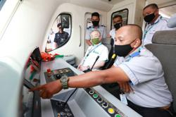 KTM chalks up another milestone with new trains for the Kelantan-Pahang route