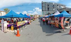 No Ramadan bazaars in Kelantan, says state health exco