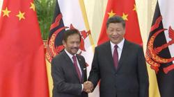 Brunei-China trade grows by over 70 % in 2020, says China ambassador