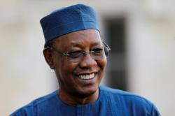 Voting starts in Chad presidential election