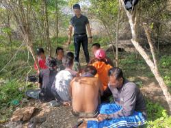 Cops arrest 60 drug addicts in several raids in Langkawi