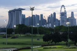 Singapore unemployment falls for fourth month in latest recovery sign