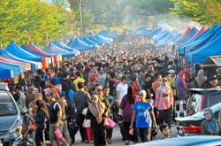 Municipal councils in Melaka will allow Ramadan bazaars with strict SOP compliance
