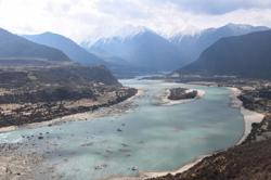 China's plans for Himalayan super dam stoke fears in India
