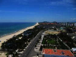 Vietnam: Da Nang's Central city to develop an international finance centre