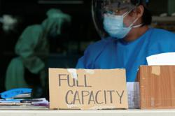 Philippines eases restrictions in Metro Manila despite surge in Covid-19 infections; virus total now goes above 864,000