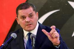 Libya's new PM to visit Turkey, hold talks with Erdogan on Monday