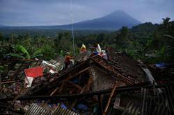 Indonesia reports 4,127 Covid-19 cases as total goes above 1.566 million; more death and injury from quake in East Java