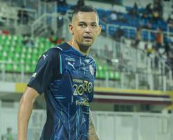 Super League: Penang fights back to hold Sabah 1-1