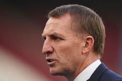Soccer-Rodgers says omitted Leicester trio's COVID breach 'disappointing'