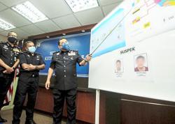 Execs nabbed in meat cartel crackdown