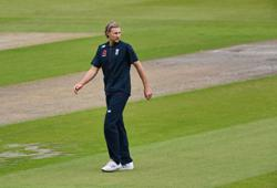 Cricket-England skipper Joe Root overshadowed by brother Billy in County clash