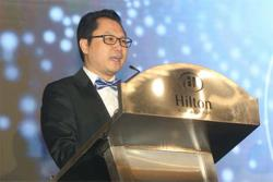 Andrew Lee re-elected as 4As president