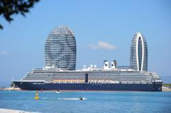 Hainan free trade port eyes greater opening-up