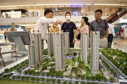 China's first-tier cities tighten property policies to curb speculation