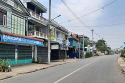 Myanmar crisis looms with warnings economy will shrink up to 20%