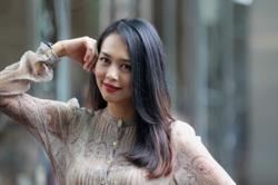 'Ingin Bersamamu' singer Syafinaz Selamat releases first songin20 years