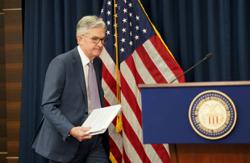Fed chair says cyberattacks main risk to US economy