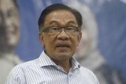 Anwar: Only Azmin's personal opinion my voice is in viral audio clip
