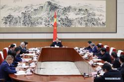 Chinese PM wants stability in economic growth momentum, sustainability of policies