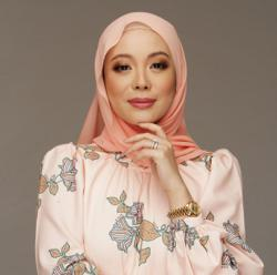 Datin Vivy Yusof on Ramadan, Raya, and surviving a pandemic