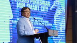Miri set to become first smart city in Sarawak, says Abang Jo